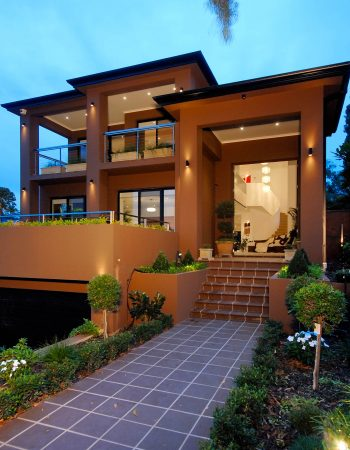 Niche Home Designs